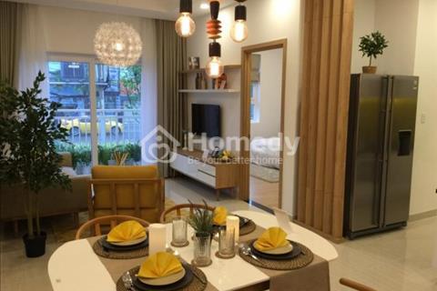 Khu phức hợp căn hộ, đất nền, shop dự án Moonlight Residence, Đặng Văn Bi, Thủ Đức