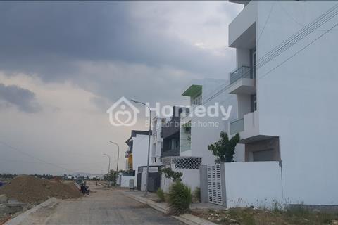 Bán đất khu Lê Hồng Phong II Nha Trang, lô 100m2, hướng Tây, có thể xây nhà ngay