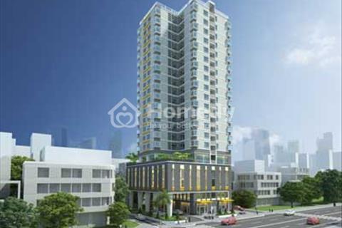 Căn hộ đẳng cấp mặt tiền đường Lạc Long Quân, view Đầm Sen, diện tích 70,54m2