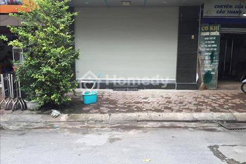Chính chủ cần bán nhà tại mặt phố Trần Khánh Dư