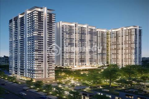 Mở bán đợt đầu tiên dự án căn hộ cao cấp Kingdom 101 mặt tiền Tô Hiến Thành, quận 10