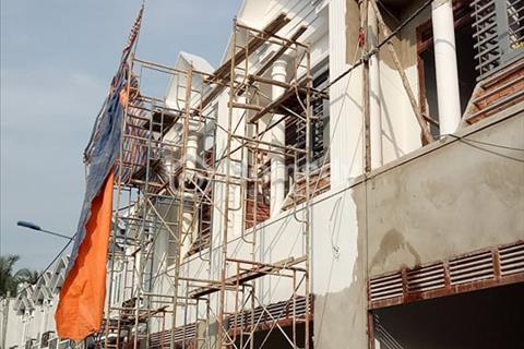 Cần bán nhà Thạnh Xuân, nhà phố xây mới 100% - Hà Huy giáp Quận 12