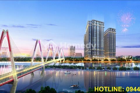 Chỉ 750 triệu, sở hữu bất động sản Tây Hồ - Sunshine Riverside