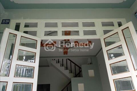 Bán nhà hẻm 2 Mậu Thân phường Xuân Khánh, trung tâm Thành phố Cần Thơ