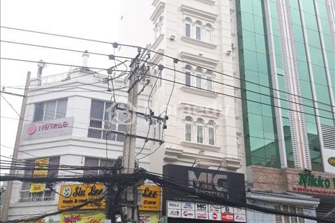 Cho thuê văn phòng quận 3, phường 5, số nhà 376, Võ Văn Tần, 50 - 100m2