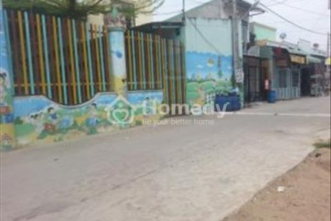 Đất bán phường An Phú, Thuận An, Bình Dương, gần tập đoàn Gia Định