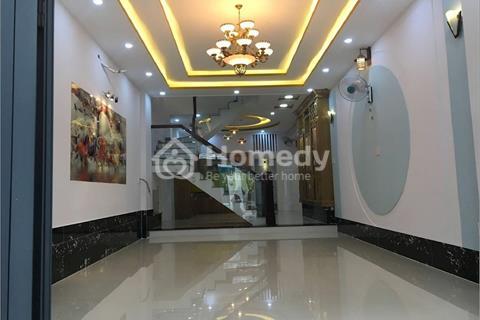 Bán nhà hẻm 6m 1 sẹt Đình Nghi Xuân – Phan Anh, 4,5x16m, 4 tấm mới