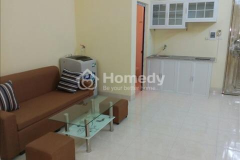 Cho thuê chung cư mini nội thất đầy đủ tại Mễ Trì gần toà Keangnam diện tích 40-45m2 giá 6 triệu
