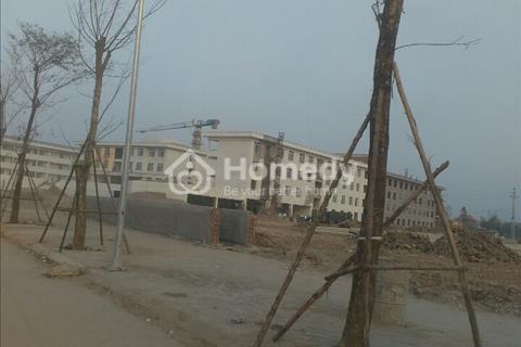 Chính chủ cần bán gấp đất biệt thự Thanh Hà giá 16 triệu/m2 250m2 hướng Tây đường 17m khu B2.2 BT11