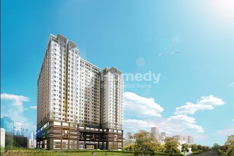 Chính thức giữ chỗ căn hộ Sunshine Avenue quận 8 giá 1,1 tỷ/căn