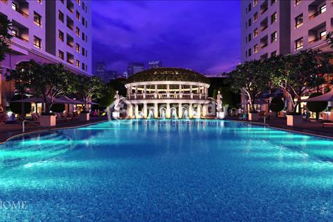 898 triệu sở hữu căn hộ thiết kế sang trọng, đầy đủ tiện ích cao cấp, giá chủ đầu tư