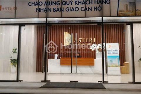 Bán căn hộ Masteri Thảo Điền 2 phòng ngủ giá tốt, tầng cao view cầu Sai Gòn