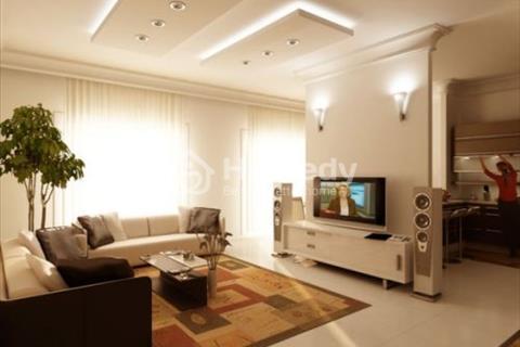 Chung cư Eco Green City, tòa CT3 (75m2) bán giá 27 triệu/m2