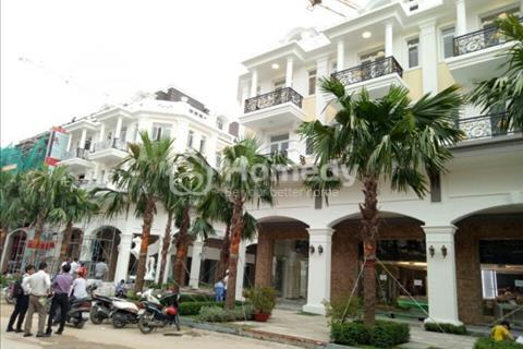 Bán nhà mặt phố đường Trương Đình Hội, quận 8, 3.5 tấm, nhà mới đẹp, ở ngay, chỉ 3.49 tỷ, SHR