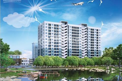 Căn hộ hồ sinh thái Hiệp Thành Buildings, Liền kề TT Gò Vấp, chỉ từ 868tr/căn, trả góp 20 năm