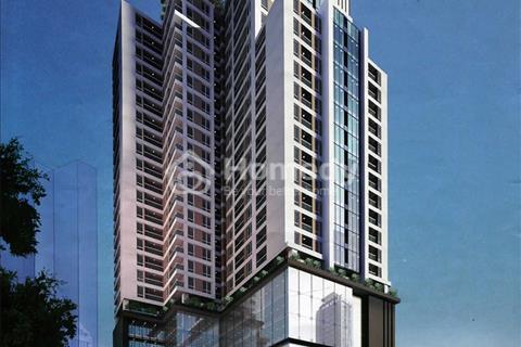 Chủ đầu tư mở bán đợt 1 dự án chung cư cao cấp ngay mặt đường Liễu Giai với giá chỉ từ 62 triệu/m2
