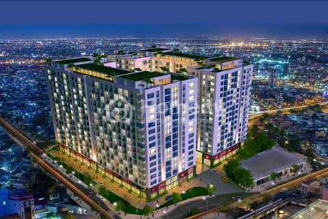 Hot Hot Hot, bán gấp căn hộ cao cấp 3 phòng ngủ dự án Sky Center giá 4,5 tỷ