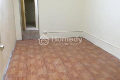 Cho thuê căn hộ chính chủ 30m2, tầng 2, tập thể Ngọc Khánh, Ba Đình, Hà Nội