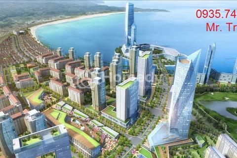 Cơ hội sở hửu biệt thự trong khu compound đẳng cấp nhất Đà Nẵng
