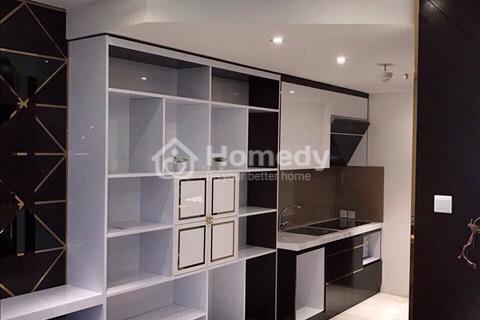 Cho thuê Officetel – Orchard Garden, full nội thất để ở, 32m2, giá tốt