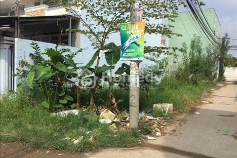 Bán nền góc 2 mặt tiền trục chính đầu khu dân cư Sơn Thủy, giá 410 triệu