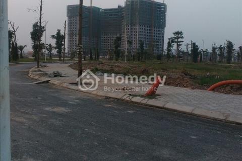 Chính chủ gửi bán đất biệt thự dự án Thanh Hà, cam kết giá rẻ nhất thị trường