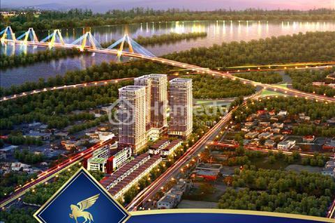 Nhanh tay sở hữu căn hộ chung cư cao cấp view sông Hồng chỉ từ 2,2 tỷ full nội thất