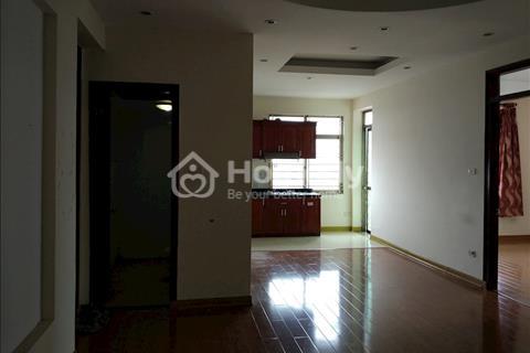 Cho thuê căn hộ số 6 Đội Nhân, 2 phòng ngủ, căn góc, view hồ Tây, giá 9 triệu/tháng