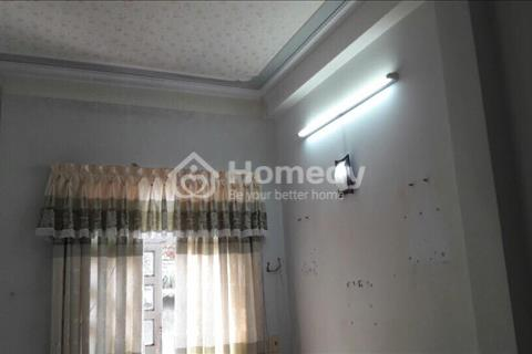 Bán nhà trung tâm giá rẻ đường 3/2, phường Hưng Lợi, trệt lầu đúc 25m2, giá 440 triệu