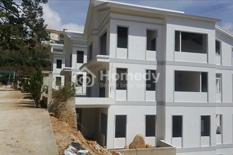 Cần bán khách sạn đẹp mới xây hai mặt tiền đường Khe Sanh, P.10, Đà lạt,  giá thấp hơn  thị trường!