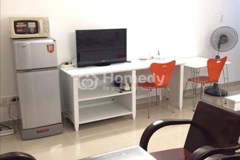 Cho thuê căn hộ dịch vụ full nội thất Nguyễn Trãi - quận 1