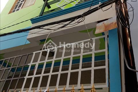 Bán nhà ở bờ kè đường Nguyễn Trãi giá dưới 1 tỷ
