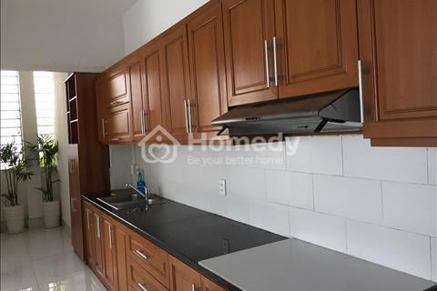 Cho thuê căn hộ Lữ Gia Plaza 100m2 full nội thất giá 18 triệu/tháng