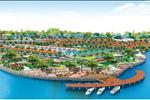 Tân Đô có nhiều tên gọi khác nhau: Eco Village, Khu dân cư Tân Đô, Nature Village... được quy hoạch trên diện tích 94,6 ha với điểm nhấn 15ha hồ sinh thái, mang đến cuộc sống trong lành cho các cư dân tại đây.