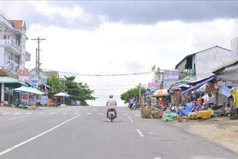 Cho thuê mặt bằng kinh doanh đường Trần Đại Nghĩa, khu công nghiệp Lê Minh Xuân giá rẻ