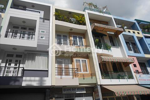Bán nhà mặt phố đường Trương Đình Hội, Quận 8, 3.5 tấm, nhà mới đẹp, ở ngay, chỉ 3.49 tỷ, sổ riêng
