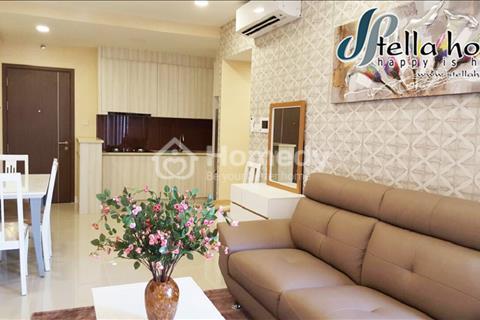 Cho thuê căn hộ 1 phòng ngủ, Icon 56, giá 20,5 triệu/tháng