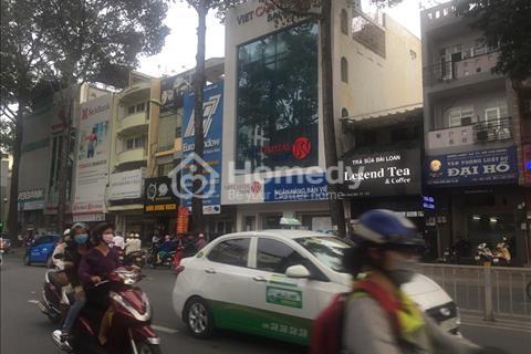 Cho thuê nhà mặt tiền Quang Trung, Phường 10, ngang 10m, 260m2