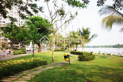 Saigon Mystery Villas mở bán lô nhà phố biệt thự mặt sông Sài Gòn đẳng cấp nhất quận 2