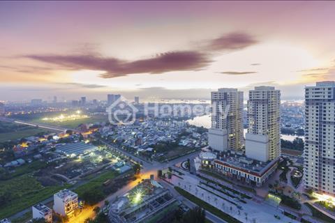 Căn hộ quận 7, view 3 mặt sông, liền kề Phú Mỹ Hưng, chỉ 2 tỷ/ 2 phòng ngủ