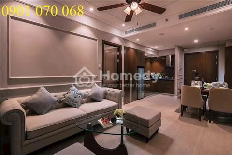 Việt kiều đổ xô về Việt Nam mua căn hộ 5 sao Luxury Apartment dịp cuối năm-1 bước chạm biển xanh