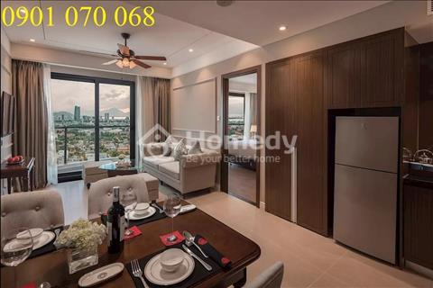 Tại sao nên mua căn hộ 5 sao Luxury Apartment Đà Nẵng, 1 bước chạm biển xanh