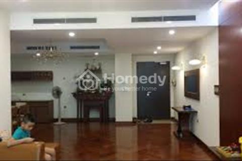 Bán căn hộ chung cư The Pride, diện tích 146m2, thiết kế 3 ngủ, 3 vệ sinh, giá bán 17, 5 triệu/m2