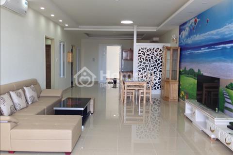 Cho thuê căn hộ cao cấp Sơn Thịnh 2 Vũng Tàu