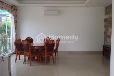 Cho thuê biệt thự đơn lập, Phú Mỹ Hưng, quận 7