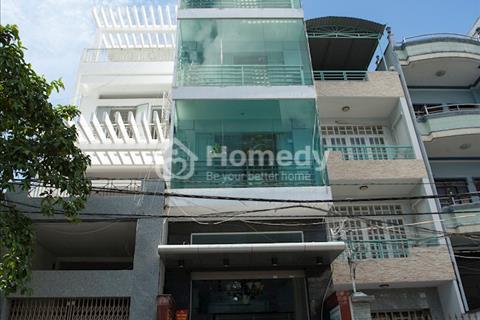 Cho thuê văn phòng quận 1 giá rẻ phường Đakao 25A, Mai Thị Lựu, diện tích 45m2