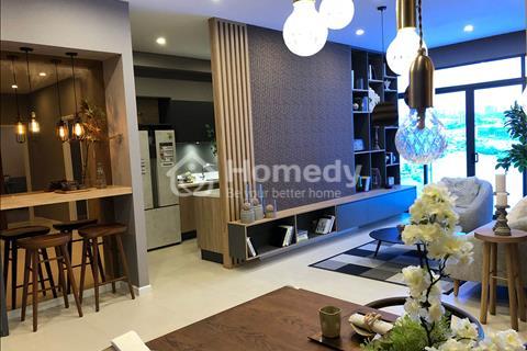 Nhận giữ chỗ căn hộ cao cấp phong cách Nhật Bản Ascent Lakeside Nguyễn Văn Linh quận 7