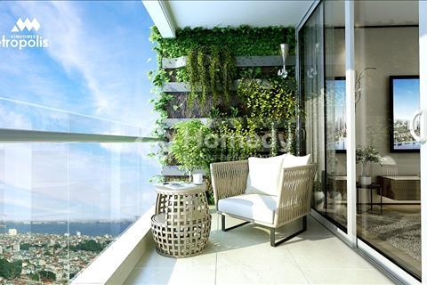 Những lí do khách hàngnên sở hữu căn hộ Vinhomes Metropolis 29 Liễu Giai đẳng cấp nhất