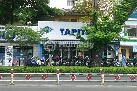 Cho thuê nhà nguyên cănđường Lương Nhữ Học - phường 10 - quận 5