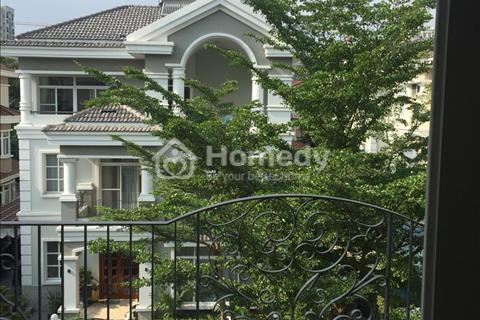 Thuê nhanh nhiều biệt thự Phú Mỹ Hưng quận 7 nhà đẹp giá tốt